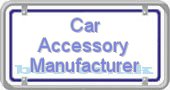 car-accessory-manufacturer.b99.co.uk